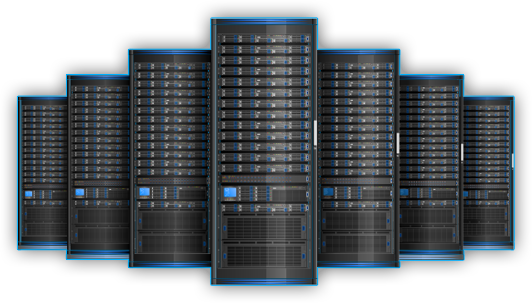 Dedicated server finder x