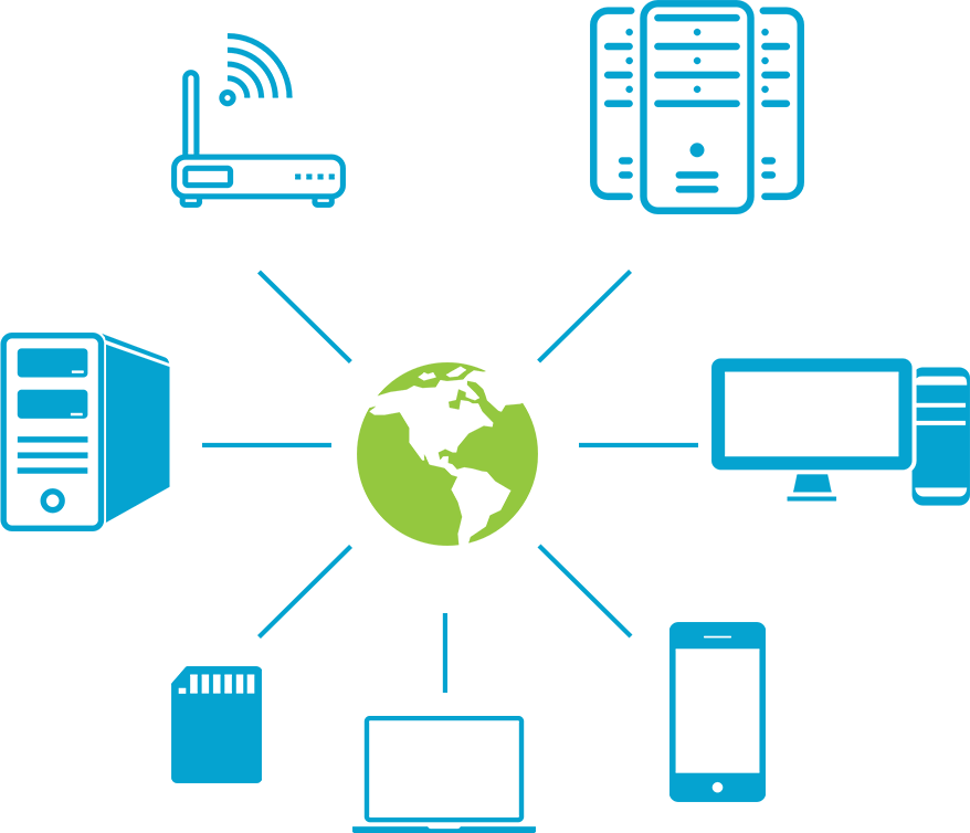 Co-Locate Server Services Australia